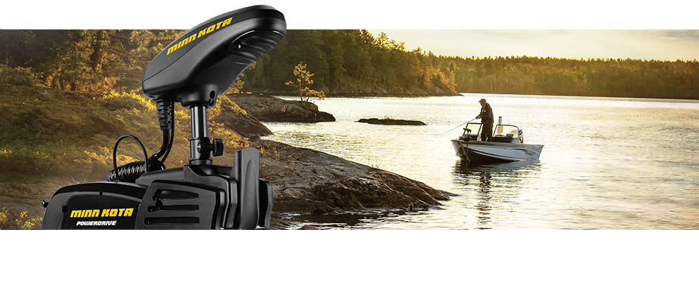 Minnkota Power Drive Bluetooth